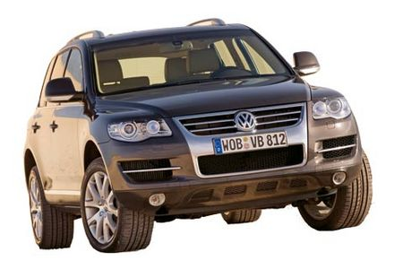 fiche technique volkswagen touareg i 6 0 w12 450ch sport motorlegend. Black Bedroom Furniture Sets. Home Design Ideas