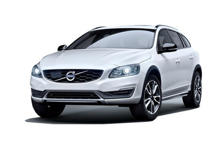Fiche technique VOLVO V60 CROSS COUNTRY D5