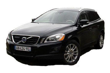fiche technique volvo xc60 i t6 awd 285 ch motorlegend. Black Bedroom Furniture Sets. Home Design Ideas