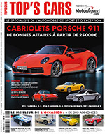 Magazine Top's Cars