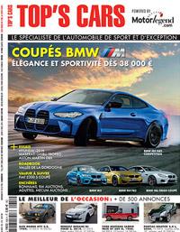 Magazine Top's Cars
