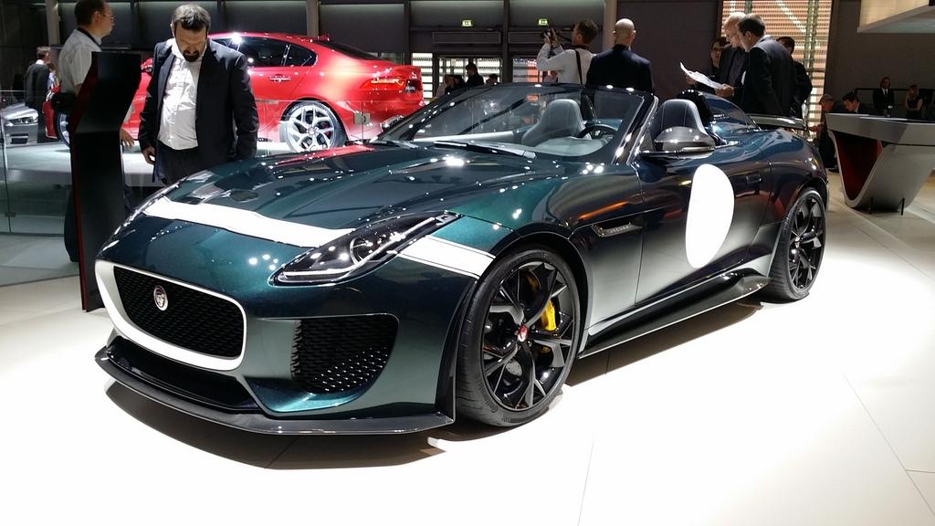 mondial de l 39 automobile 2014 nouveaut s concept cars vid os photos motorlegend. Black Bedroom Furniture Sets. Home Design Ideas