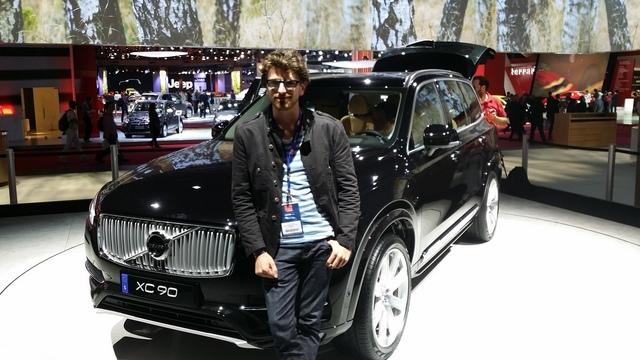 Mondial de l'Automobile 2014 -  nouveautés, concept-cars, vidéos, photos