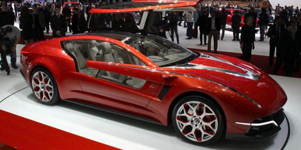 Video Lotus Exige Roadster