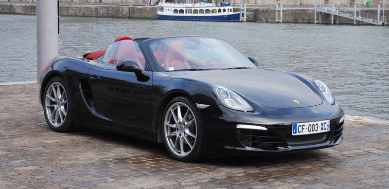 essai porsche boxster 981 motorlegend. Black Bedroom Furniture Sets. Home Design Ideas