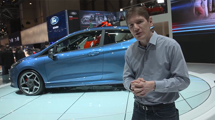 Video Peugeot Instinct Concept