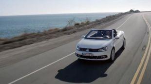 Essai : Volkswagen Eos 2011