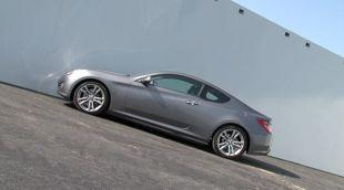Essai : Hyundai Genesis Coupé