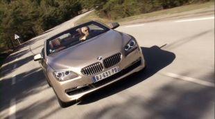 Essai : BMW Série 6 Cabriolet (F12)