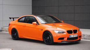 Essai : BMW M3 GTS