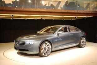 Salon : Volvo You Concept
