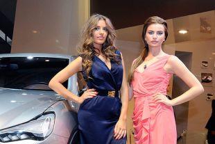 Vidéo Mercedes C63 AMG Black Series - Salon de Francfort 2011