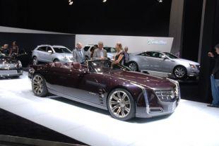 Salon : Cadillac Ciel