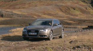 Essai : Audi A6 Avant V6 TDI 245