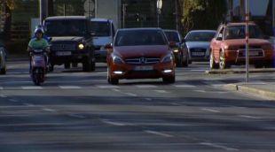 Vidéo BMW 118i - Essai
