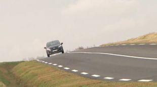Essai : Ford Fiesta Sport