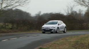 Essai : Opel Astra GTC 2011
