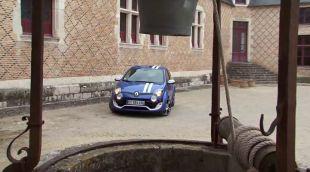 Vidéo Mini Roadster - Essai