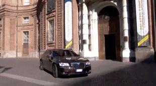 Vidéo Porsche Panamera GTS - Essai