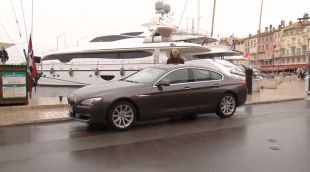 Vidéo Lancia Thema - Essai
