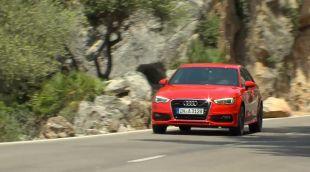Essai : Audi A3 1.8 TFSI