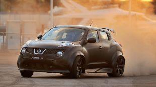 Essai : Nissan Juke-R