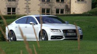 Essai : Audi S7