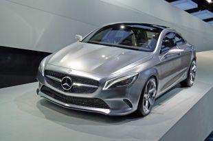 Vidéo Peugeot Onyx - Mondial de l'Automobile 2012