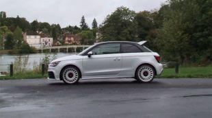 Vidéo BMW Série 3 Touring (F31) - Essai