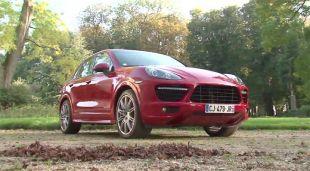 Vidéo Opel Astra OPC - Essai