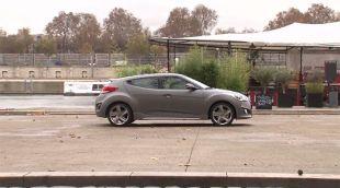 Essai : Hyundai Veloster Turbo