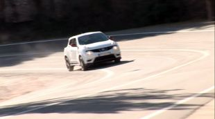 Vidéo Mercedes SL 63 AMG (R231) - Essai