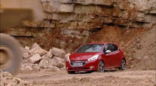 Vidéo Ford Fiesta ST - Essai