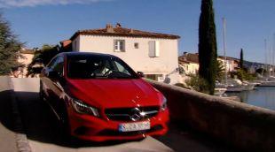 Essai : Mercedes CLA 250
