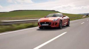 Essai : Jaguar F-Type V8 S