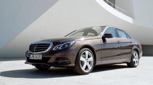 Essai : Mercedes E300 BlueTec Hybrid