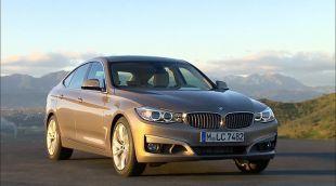 Essai : BMW Série 3 Gran Turismo