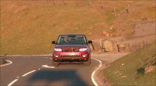 Essai : Range Rover Sport SDV6 (2013)