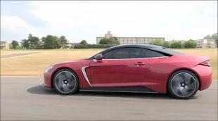 Vidéo Audi R8 V10 Plus - Essai