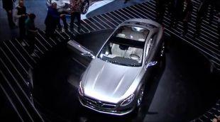 Vidéo Porsche 918 Spyder au Salon de Francfort 2013 - Salon de Francfort 2013