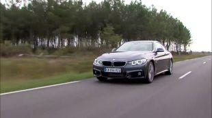 Essai : BMW 435i xDrive