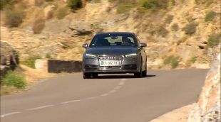 Essai : Audi S3 2.0 TFSI