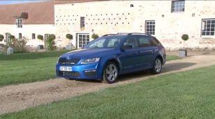 Vidéo BMW i3 - Essai