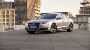 Essai : Audi A8 4.0 TFSI Quattro