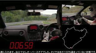 Vidéo Mercedes AMG Vision Gran Turismo - Essai