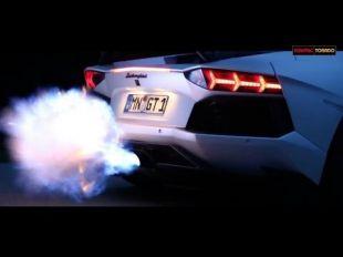Vidéo Nouvelle Jaguar F-Type R coupé - Essai