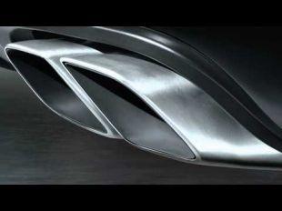 Le son du Porsche Macan