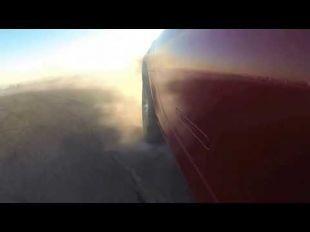 Vidéo Une jolie pub pour la Coccinelle Cabriolet avec Walk off the Earth - Essai