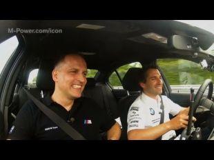 Vidéo Le drift le plus rapide du monde à 217 km/h - Essai