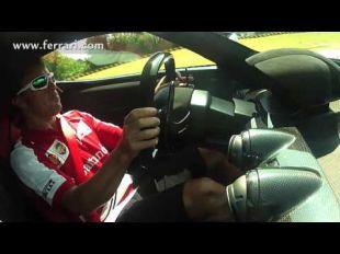 Vidéo Matt Farah de The Smoking Tyre essaye la Corvette Stingray - Essai